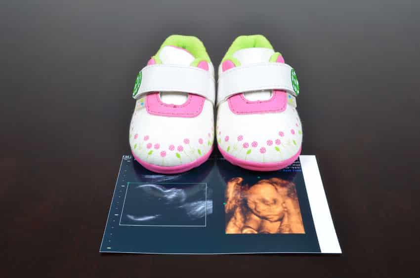 الجنين في الأسبوع التاسع والثلاثون من الحمل