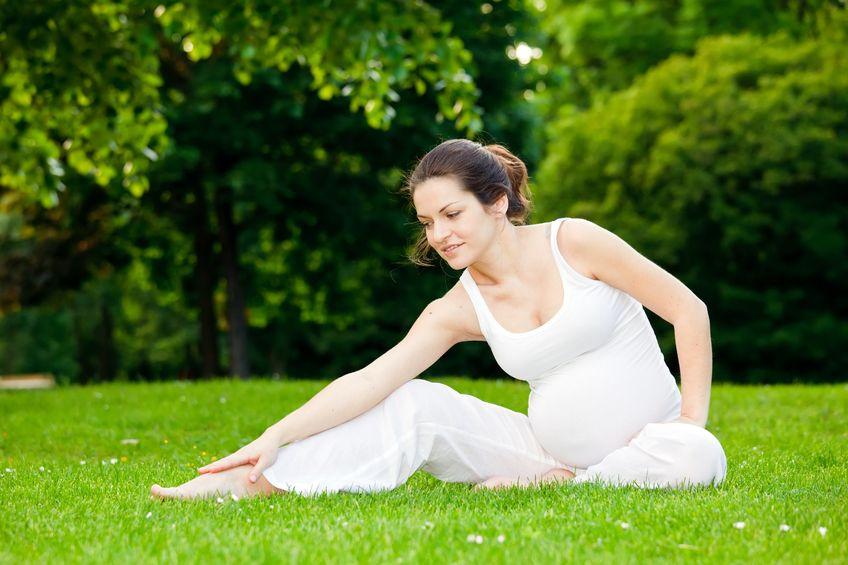الثلث الأول من الحمل التمارين الرياضية الملائمة في الثلث الأول من الحمل
