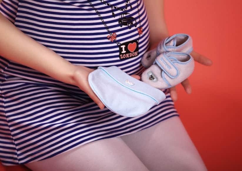 الثلث الأول من الحمل الشهر الثالث من الحمل