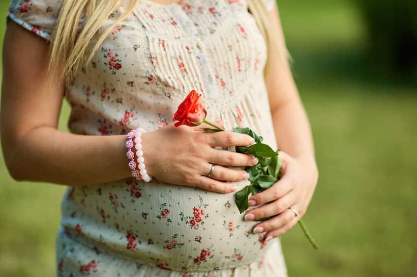الثلث الأول من الحمل الشهر الثاني من الحمل