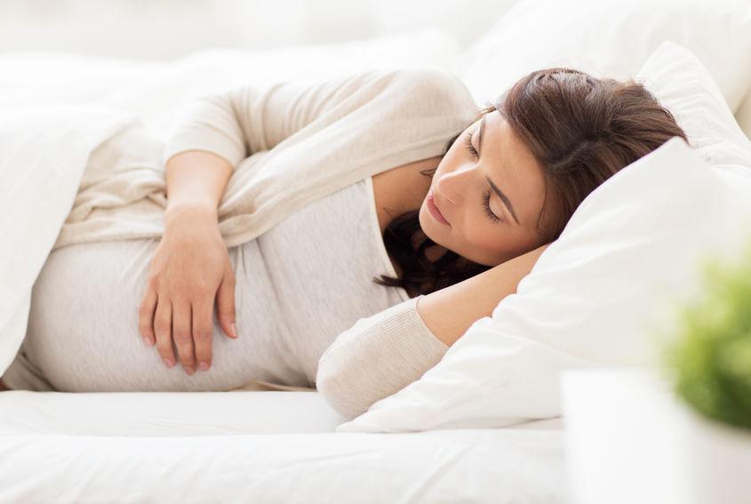 الثلث الثاني من الحمل التغيرات التي تطرأ على الأم خلال الثلث الثاني من الحمل