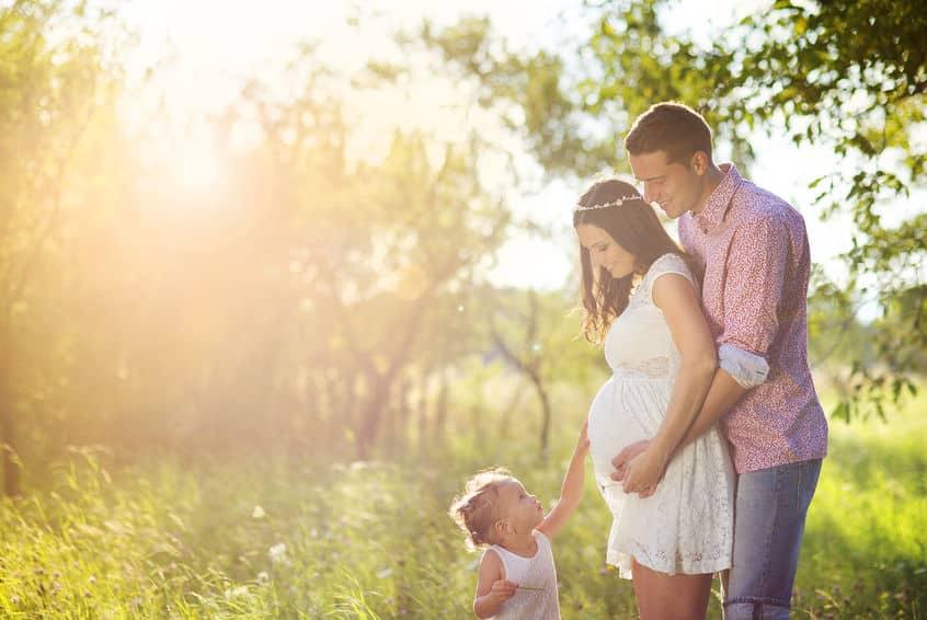 الشهر الثامن من الحمل نصائح للأب في الشهر الثامن من الحمل