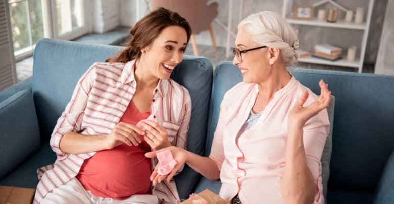 تحديد نوع الجنين بطرق الجدات