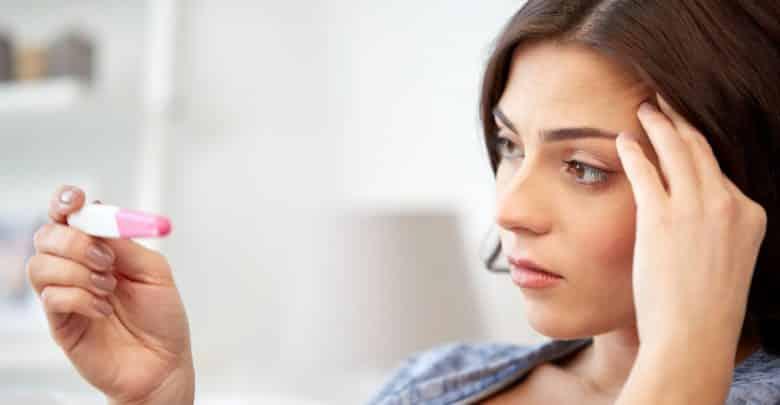 Photo of اختبار الحمل المنزلي : كيف تعرفين أنكِ حامل بنفسكِ؟