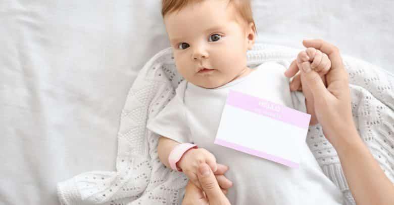 Photo of اختيار اسم الطفل : دليلك لاختيار أفضل أسماء الأطفال