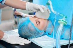 التخدير عند الولادة كيفية استخدام التخدير عند الولادة