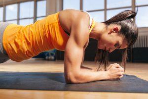 فقدان الوزن بعد الحمل ممارسة التمارين الرياضية من أجل فقدان الوزن بعد الحمل