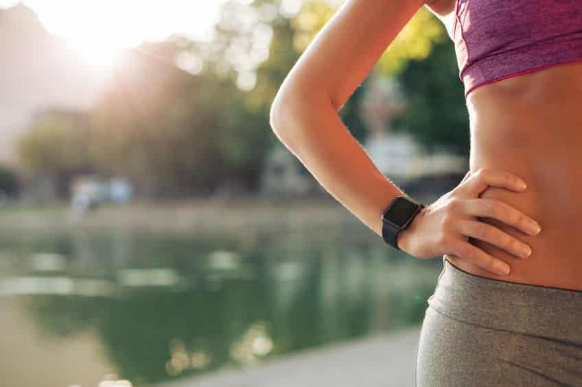 فقدان الوزن بعد الحمل