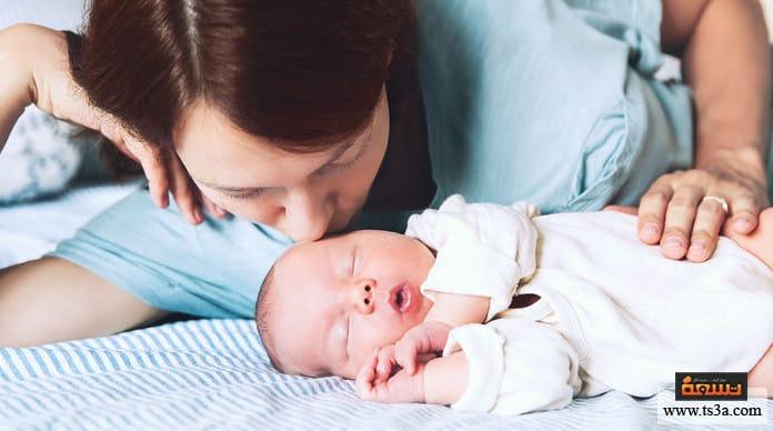 Photo of كيفية التصرف الصحيح والعناية بالطفل في الأسبوع الأول بعد الولادة ؟