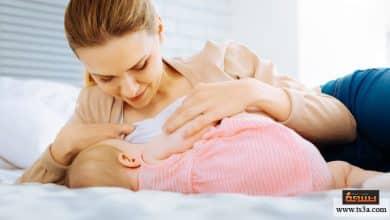 Photo of ما أهمية الرضاعة الطبيعية لكل من الأم والجنين بعد الولادة؟