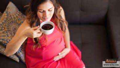 Photo of الكافيين أثناء الرضاعة : هل ينتقل إلى الطفل عن طريق الحليب؟