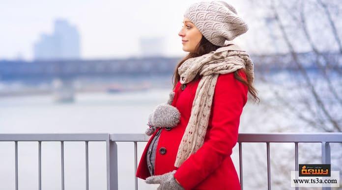 Photo of الولادة في الشتاء : المزايا والعيوب من الناحية الطبية وأسلوب التعامل معها