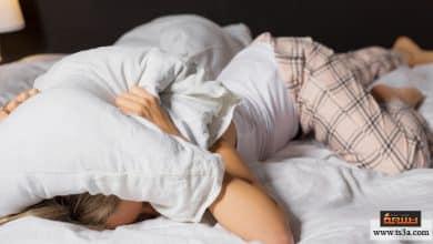Photo of كيف تتعامل الأم مع مشكلة الأرق بعد الولادة وما الذي يسببها؟