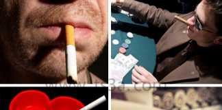 تسعة حقائق مروعة حول السجائر والتدخين