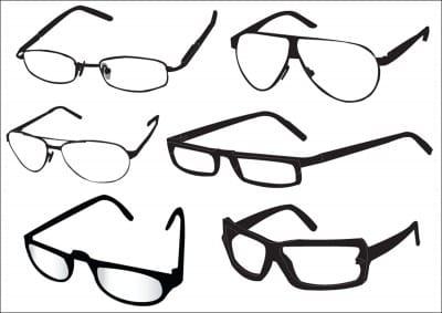 550da1a63 اختيار النظارة المناسبة : كيف تختار نظارتك الشمسية أو الطبية ؟ • تسعة