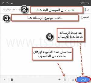 image19- فتح حساب جي ميل