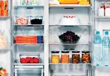الثلاجة المنزلية كيف تختار ثلاجتك