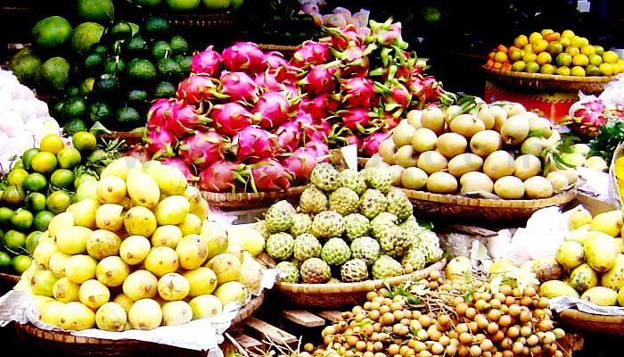كيف تختار الخضراوات والفواكه