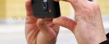 محاسن ومساوئ كاميرا الهاتف الجوال
