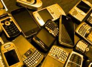 الهواتف النقالة كيف أقتني هاتفا نقالا