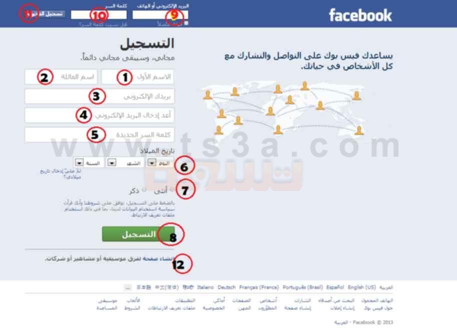 خطوات البيع عن طريق الفيس بوك : كيف تبيع على الفيس بوك ؟