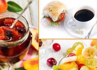 الافطار الصحي وجبة الافطار كيف تعد افطار صحي