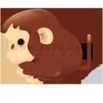 الابراج الصينية  اعرف برجك الصيني برج القرد