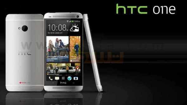 الهواتف الذكية 2013 إتش تي سي وان