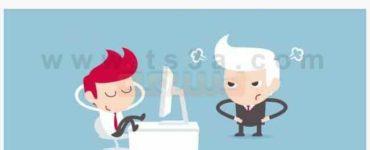 تحسين المزاج في العمل كيف يمكنك تحسين مزاجك أثناء العمل