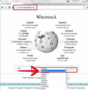 كتابة كتاب في الويكيبيديا 1