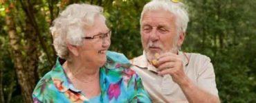 كيف تستمتع بوقتك في صحبة جدك و جدتك