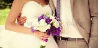 خطوات تخفيض نفقات حفل الزفاف او الخطوبة