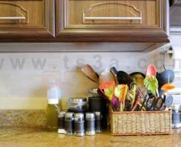 طريقة ترتيب المطبخ كيف ترتبين مطبخك
