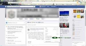 من يزور حسابك او بروفايلك على الفيس بوك 2
