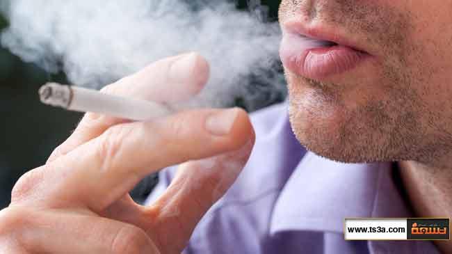 التخلص من رائحة الدخان