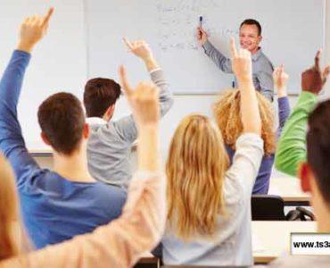 تحفيز الطلاب أثناء الدرس