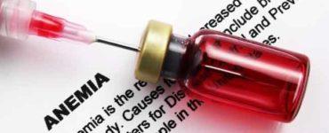 كيف تحمي طفلك من فقر الدم