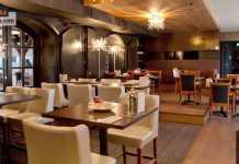اختيار العقار المطعم افتتاح مطعمك