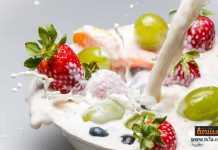 الأطعمة التي تساعد في ترطيب الجسم