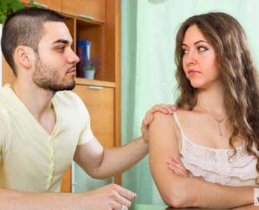 التنازل في قراراتالحياة الزوجية
