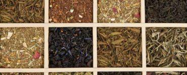 تعرف على اساطير الشاي