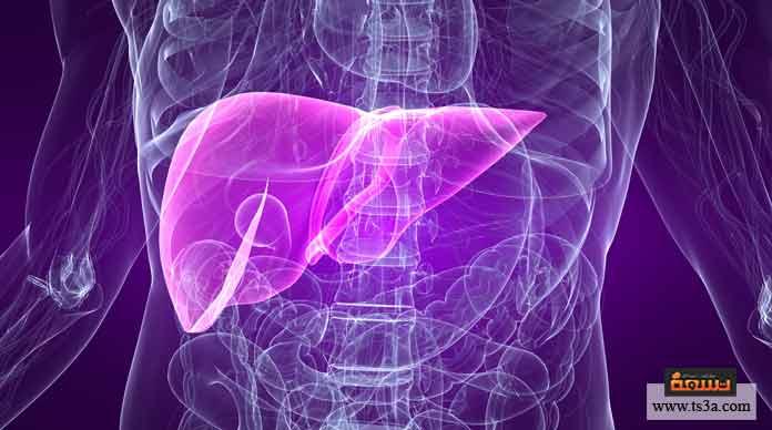 خطوات لمعالجة إنزيمات الكبد المرتفعة