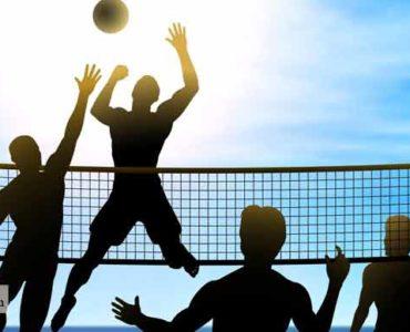 كيف تحترف لعب كرة الطائرة