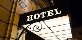 كيف تختار الفندق