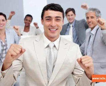 كيف تدير اعمالك الناشئة ادارة الاعمال
