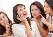 كيف تستخدم الهاتف النقال في الأماكن العامة
