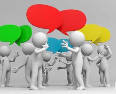 كيف تصبح أكثر ذكاء أثناء الحوار