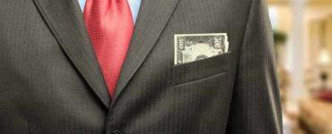 كيف تظهر انك غني مظهر الغنى
