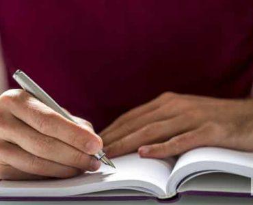 كيف تكتب مقالا جيدا كتابة المقالات