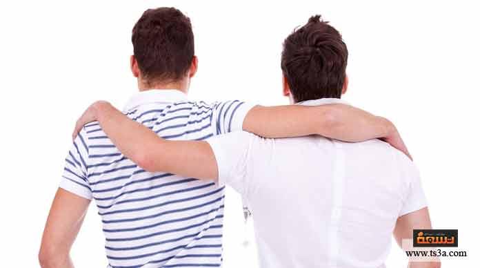 كيف تكون الصديق الحقيقي لصديقك